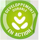 Gascogne bois, engagé dans une démarche de développement durable